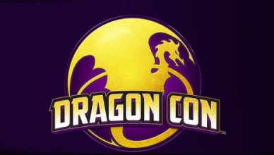 George Taylor at DragonCon
