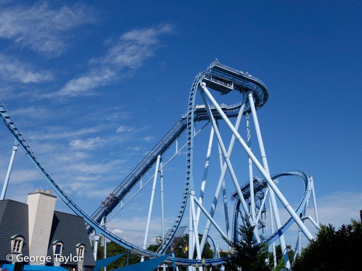 Busch gardens williamsburg roller coasters imaginerding for New roller coaster busch gardens