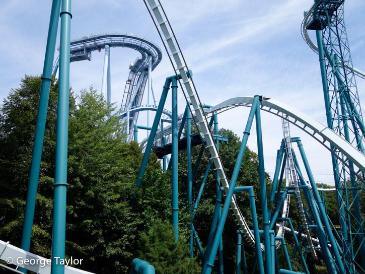 Busch gardens williamsburg roller coasters imaginerding for New rollercoaster at busch gardens
