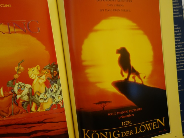 Disney Movie Posters: Disney Movie Posters Book By Kevin Luperchio, A Review