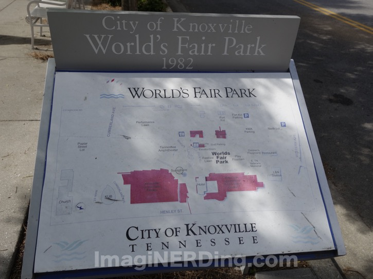 knoxville world s fair sunsphere imaginerding map