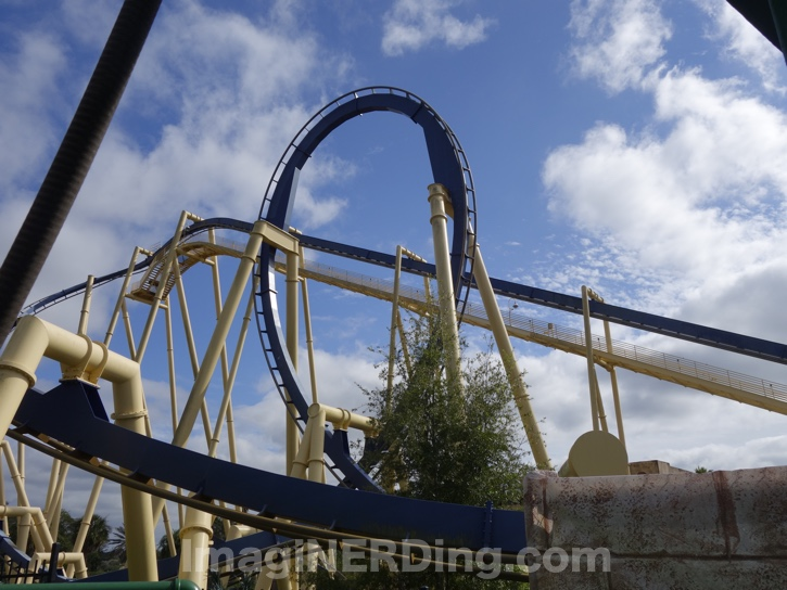 Busch gardens tampa roller coasters imaginerding - Roller coasters at busch gardens ...