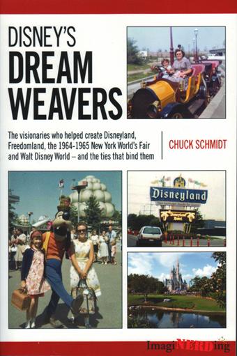 disney's dream weavers schmidt