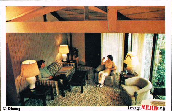 treehouse villas photos