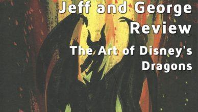 art of disney's dragon