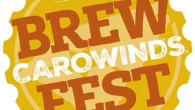 Carowinds Brew Fest