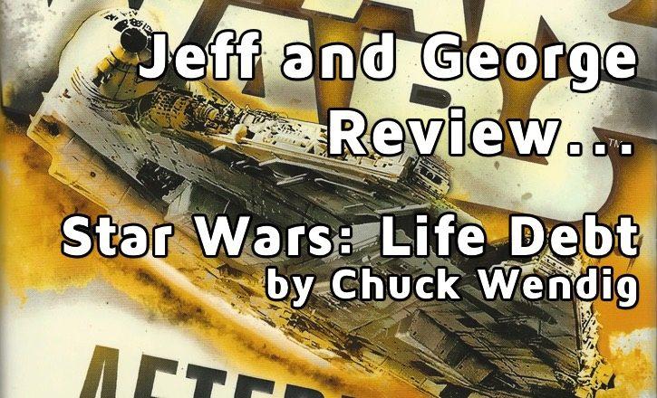 star wars: life debt