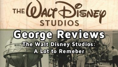 walt disney studios: a lot to remember