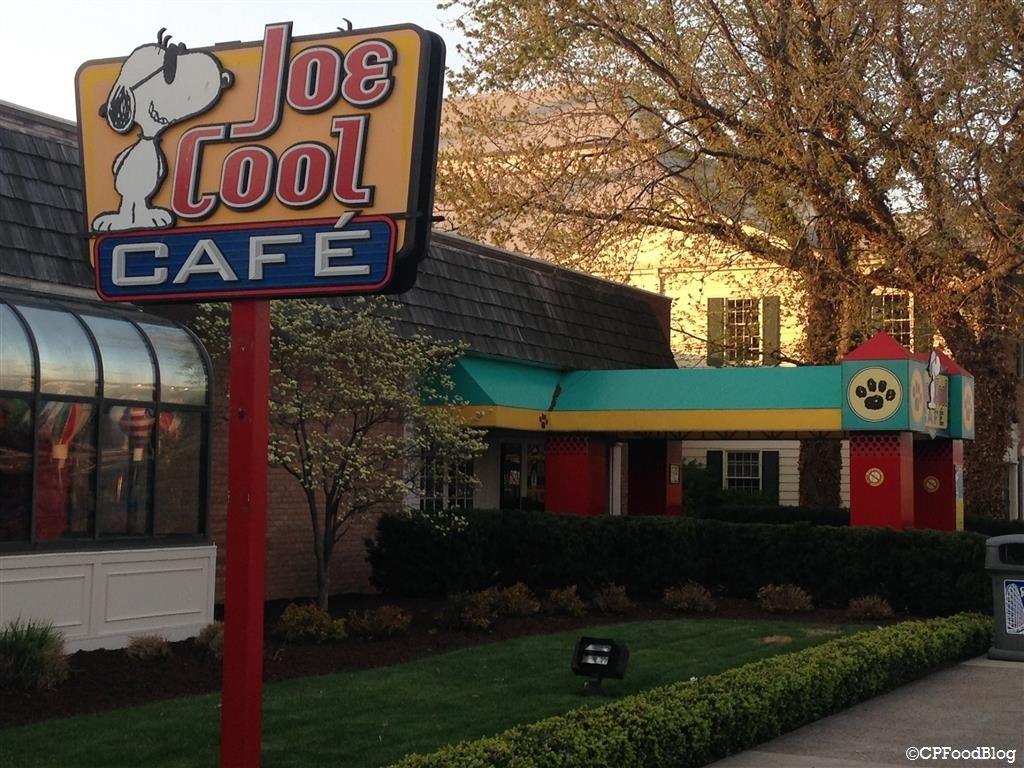 Joe cool cafe melt bar & grill