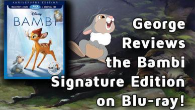 bambi signature review