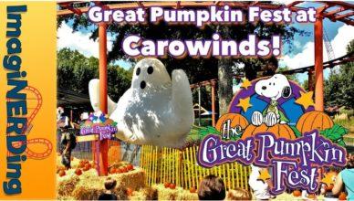 great pumpkin fest