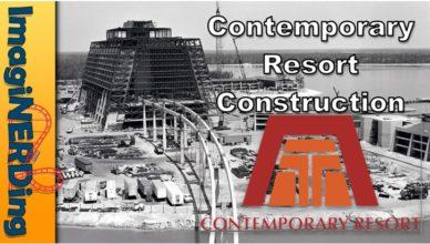 Contemporary Resort Construction Photos