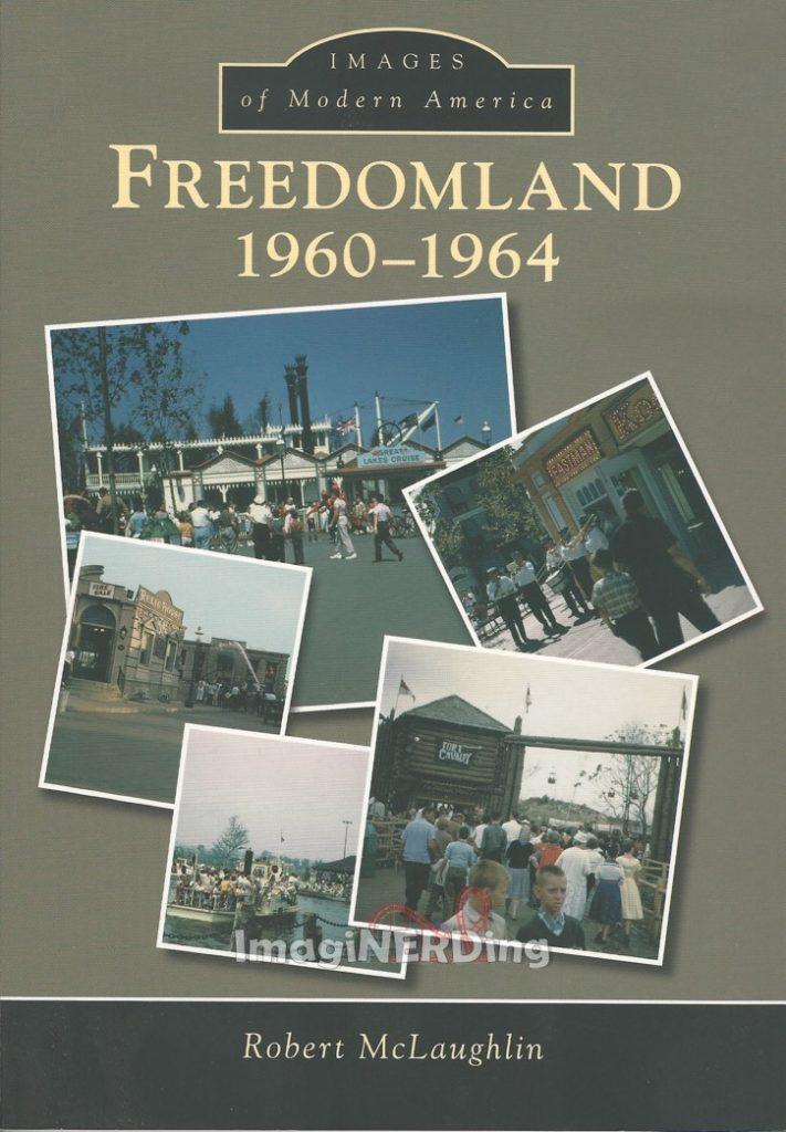 freedomland and magic mountain book