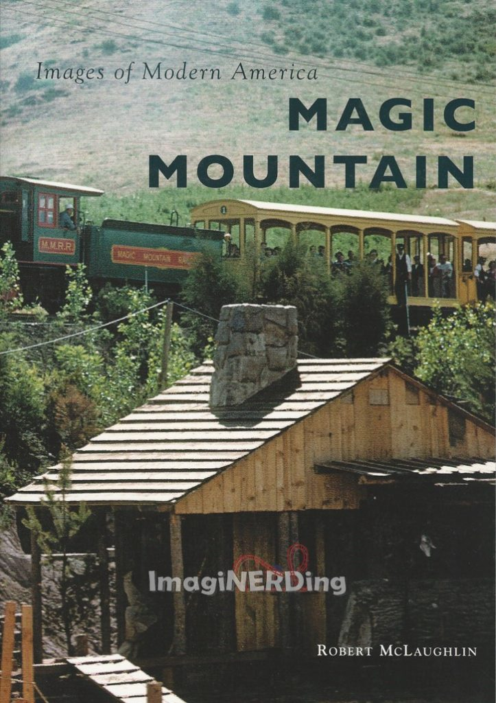 freedom land and magic mountain books