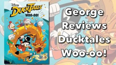 ducktales woo-oo! dvd review