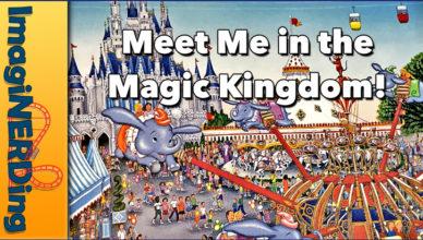 meet me in the magic kingdom